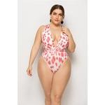 L-opard-rose-une-pi-ce-Bikini-maillot-de-bain-femmes-maillot-de-bain-maillots-de