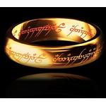anneau plaqué or mon précieux