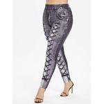 PlusMiss-grande-taille-5XL-3D-Jeans-Imprim-Leggings-Femmes-grande-taille-Fitness-Jeggings-Dames-Leggins-Skinny