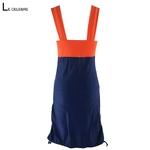 Robes et maillots de bain, grande taille2 en 1. Cette robe de bain se change rapidement en maillot de bain.2