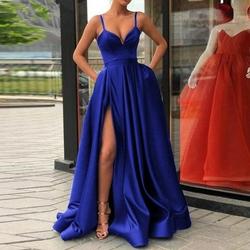 robe de soirée sur mesure en satin grande taille_06