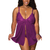 Grande-taille-femmes-Lingerie-Sexy-dentelle-nuisette-Chemise-transparente-Porno-sexe-sous-v-tements-robe-Haltter