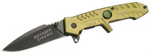 Couteau design Fusil - pliant