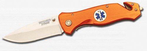 Couteau emergency de poche