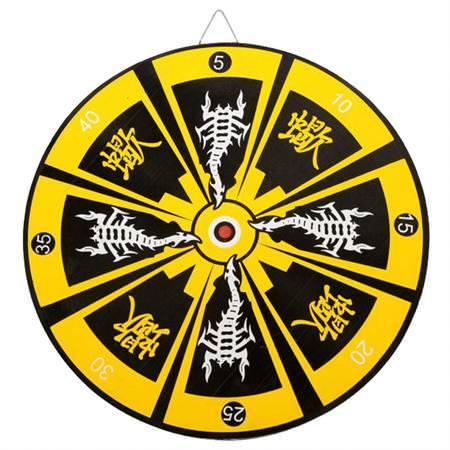 Oriental_Stinger_Bullseye_Throwing_Knife_Target_Dart_Board