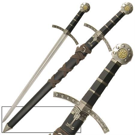 Crusader_Knights_Of_Templar_Short_Sword_Dagger