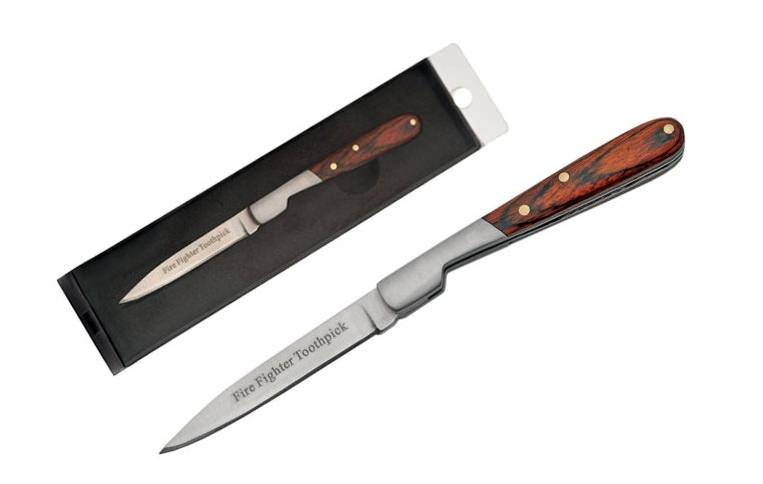 Petit couteau Toothpick 12cm, collection - C071FF