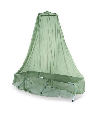 Moustiquaire pour lit, camping - VA9511