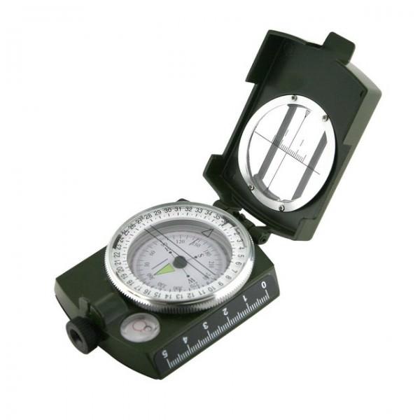 Boussole avec lentille optique - VO8110