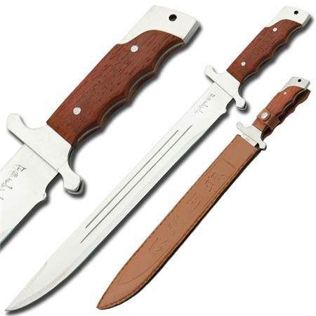 Epée courte full tang 47cm, sabre - WG961