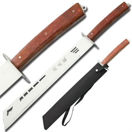 Machette Full Tang 65cm - katana épée WG968