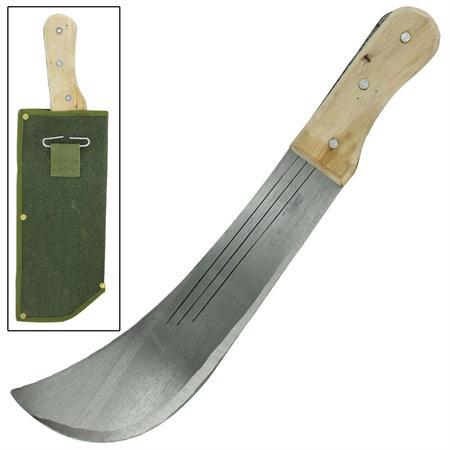Machette 45,5cm full tang de jungle - MAT1