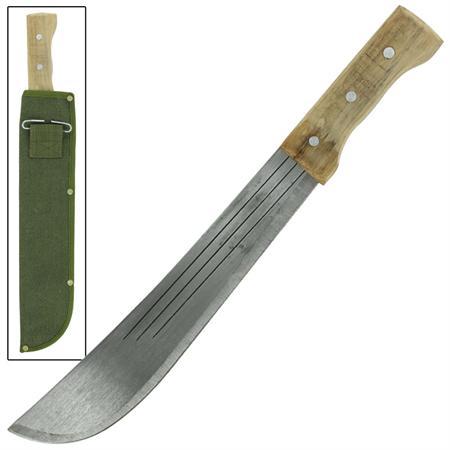 Machette 44,5cm full tang jungle - tradition MAT2