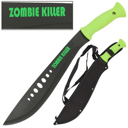 Machette Zombie Killer 47cm - WG982ZB