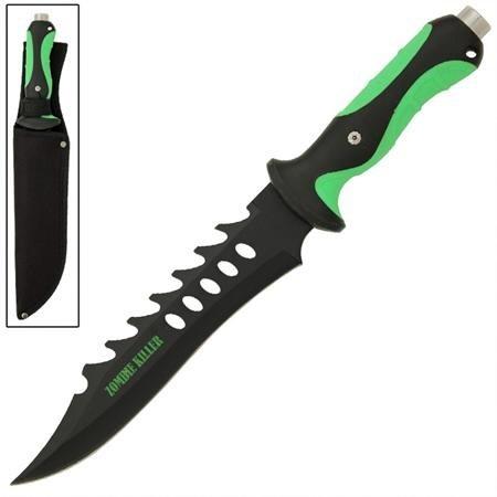 Poignard Killer 34,5cm Bowie - Couteau CH0112