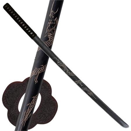 Bokken d'entrainement 97cm katana bois - W016DG