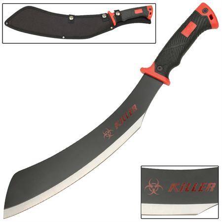 Machette Zombie Killer 49cm - CH0088