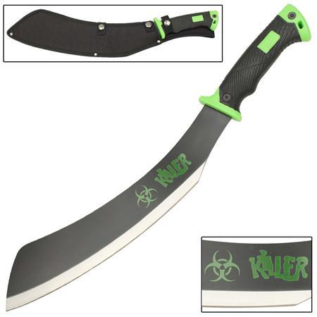 Machette Zombie Killer 49cm - CH0086