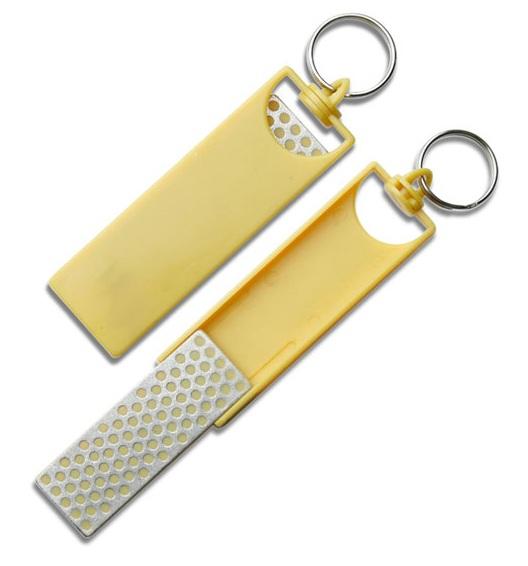 Affuteur porte-clé portable - AS122