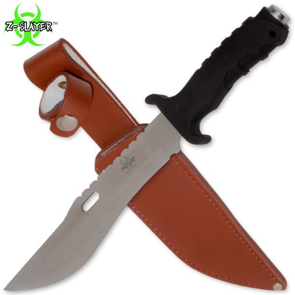 Poignard 32cm Undead - Couteau FK1