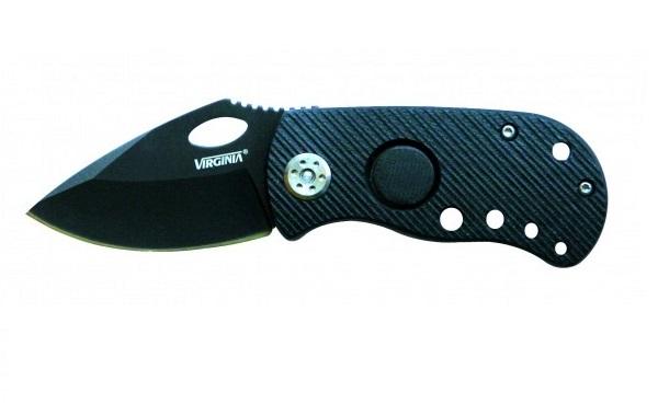 Couteau pliant 13,5cm tactique - Virginia