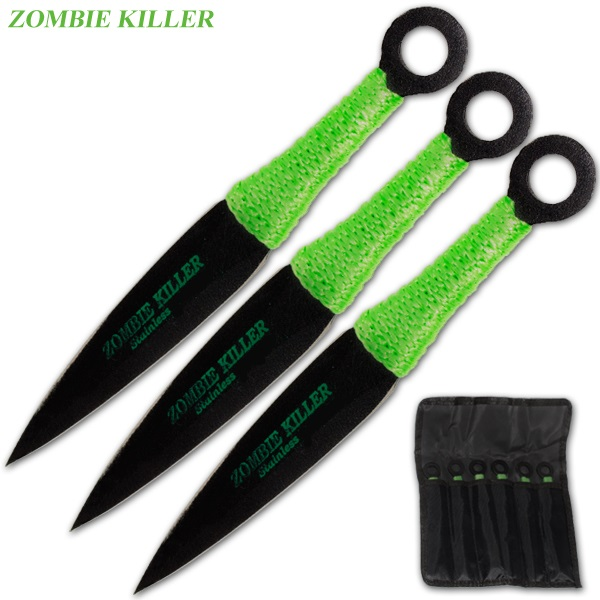 3-pc-6-inch-undead-killer-stainless-steel-throwing-knives