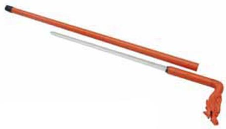 Canne épée 92cm dragon de marche - métal