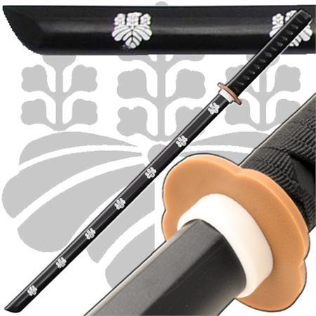 Bokken d'entrainement 100cm katana bois - TW1807