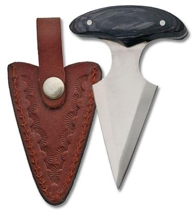 Couteau de botte compact 9,2cm - dague...