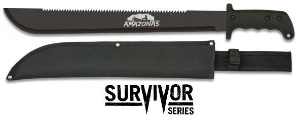 Machette de survie 60cm amazonas coupe coupe machettes - Achat machette coupe coupe ...