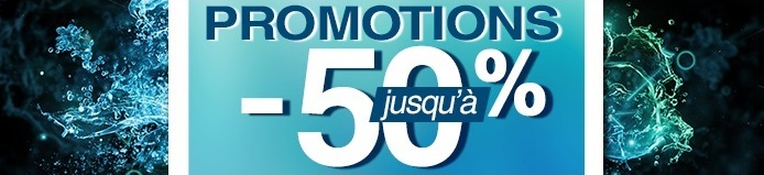 Promotion -50%