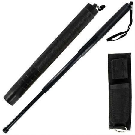 Tactical_Heat_Tampered_Steel_Stick_Baton_Black