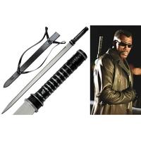 Epée katana Vampire 93 cm Blade Trinity - Arme