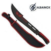 Machette full tang 61cm tout acier - ALBAINOX