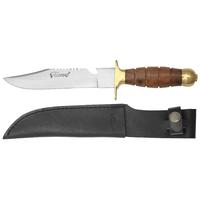 Poignard Tarzan 27cm couteau de chasse