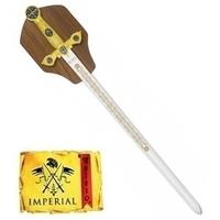 Epée de combat 74cm IMPERIAL - Les Templiers
