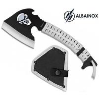 Hachette 24cm PUNISHER full tang acier ALBAINOX