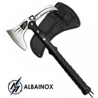 Hache hachette tactique 40cm fibre de verre ALBAINOX