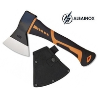 Hachette hache 26,5cm manche ergonomique ALBAINOX
