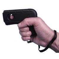 Pistolet Taser gun 2 000 000 volts LED - tazer noir