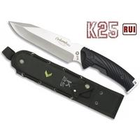 Poignard couteau 28cm COLUMBUS full tang - K25 RUI