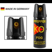 Bombe lacrymogène 60ml GAZ Lacrymo KO