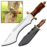 Poignard Bowie Ripper - Couteau de chasse