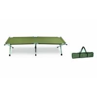 Lit de camp pliable, camping - VA9525