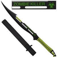 Machette Decapitator Zombie 70cm - épée katana full tang