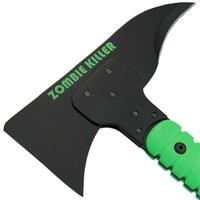Hache Zombie Killer 35cm - Hache KX066G2