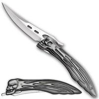 Couteau pliant Ghost Rider 21cm - acier