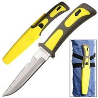 Couteau de plongée 23,5cm - poignard WG998
