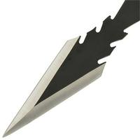 3 Couteaux de lancer 19cm Devil - TR11092