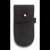 Etui noir 13,8cm couteau - gaine, fourreau, housse, pochette